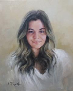 πορτραιτο  ΝΕΑΣ ΚΟΠΕΛΑΣ