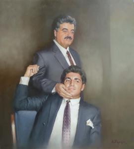 Πορτραίτο II
