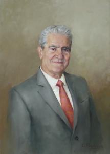 Πορτραίτο I